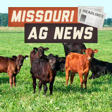 Missouri Ag News
